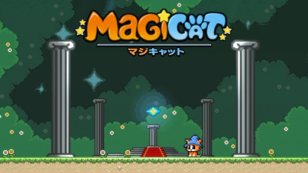 Magicat