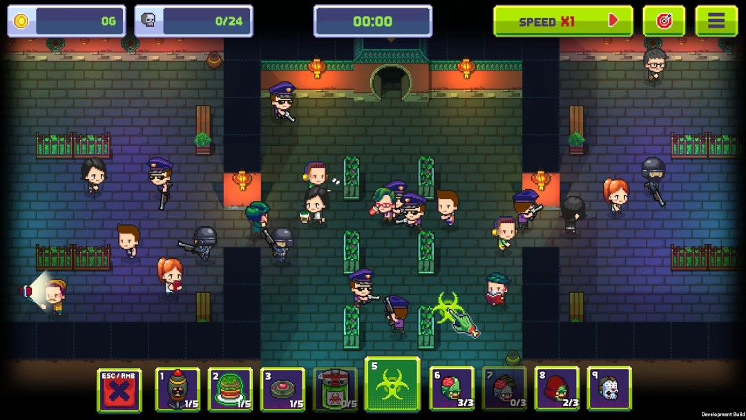Infectonator 3 | Screenshot 2