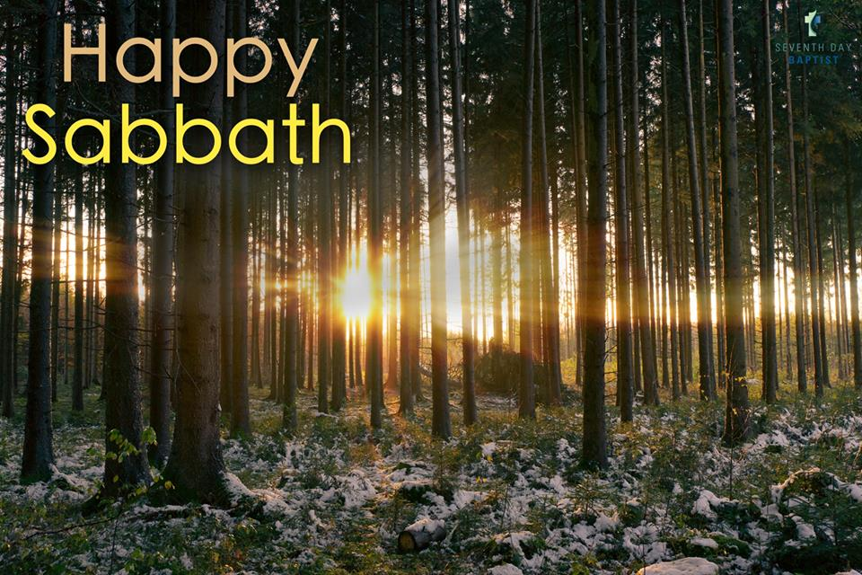 The Sabbath: A 3 Min. Video On How To Align Yourself With God
