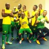 Tanzanie : Bossou marque, Young Africans champion