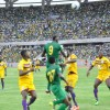 COUPE CAF: Bossou Vincent et Young Africans presque out
