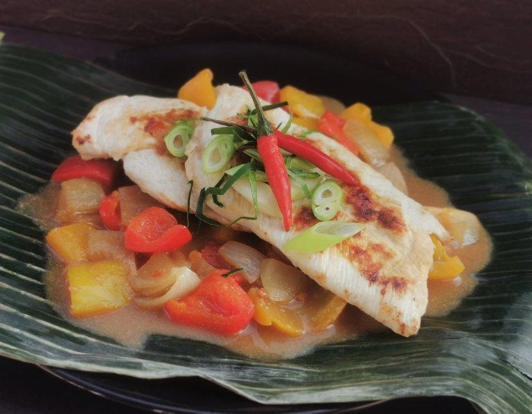 Recept gefileerd Sam togoodtobefood foodblog