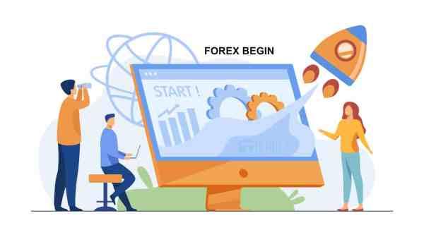 Forex Begin - Đọc nội dung học Forex chuyên sâu