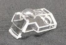 透明部品-PC-筐体カバー部品