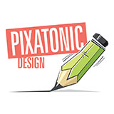 Pixatonic Design
