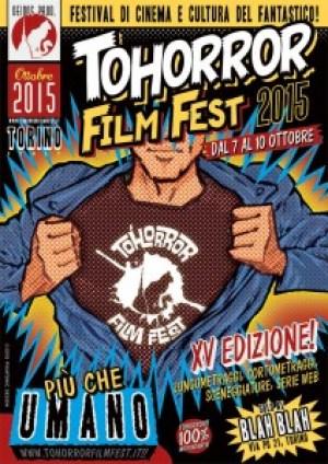 TOHorror Film Fest 2015
