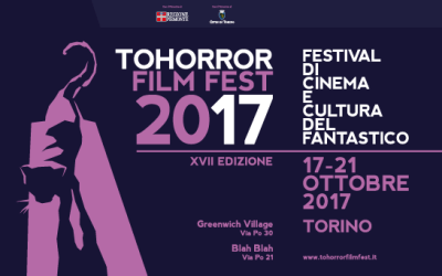 TOHorror Film Fest 2017: the list of the finalists