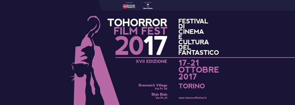 TOHorror Film Fest 2017: the list of the finalists
