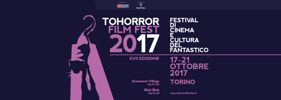 Out of competition TOHff 2017