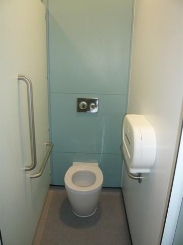 Toilet Cubicles Ireland