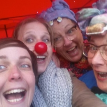 beb - toos en clowns