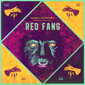 Red Fang EP
