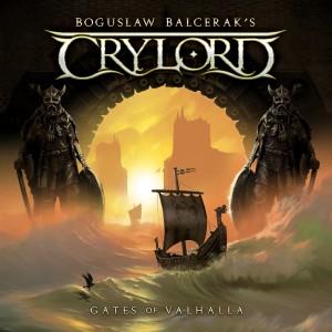 Crylord - Gates of Valhalla