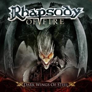 Rhapsody of Fire - Dark Wings of Steel