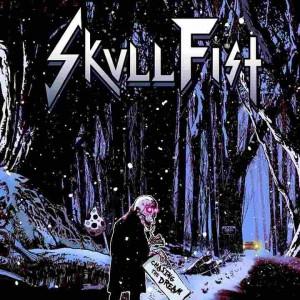 skull fist