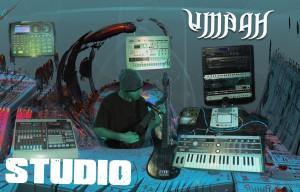 umbah studio gear