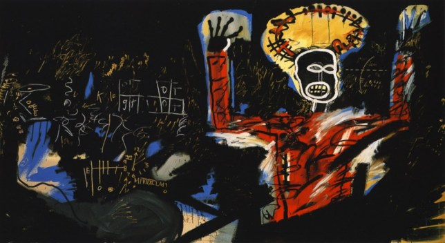 Profit I (1982) - Sold by Lars Ulrich in 2002 for over $13 million. \