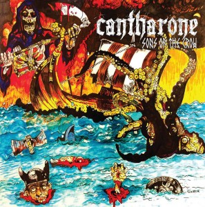 cantharone