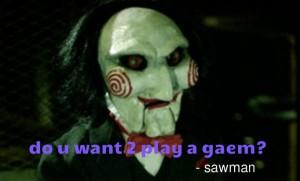 sawman