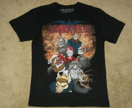 mushroomheadcartoonshirtstains