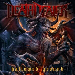 DeathDealerHallowedGround