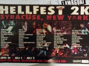 Hellfest 2K