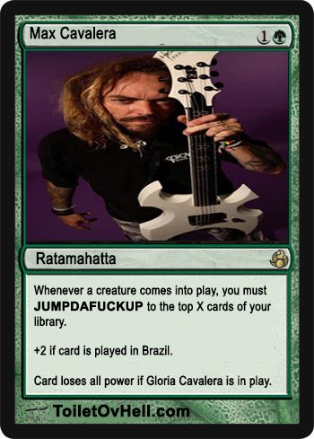 maxcavaleramagiccard