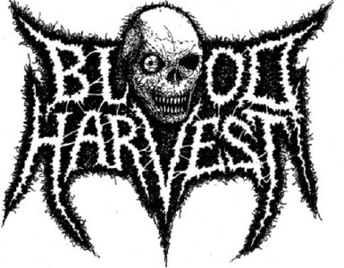 BloodHarvestLogo