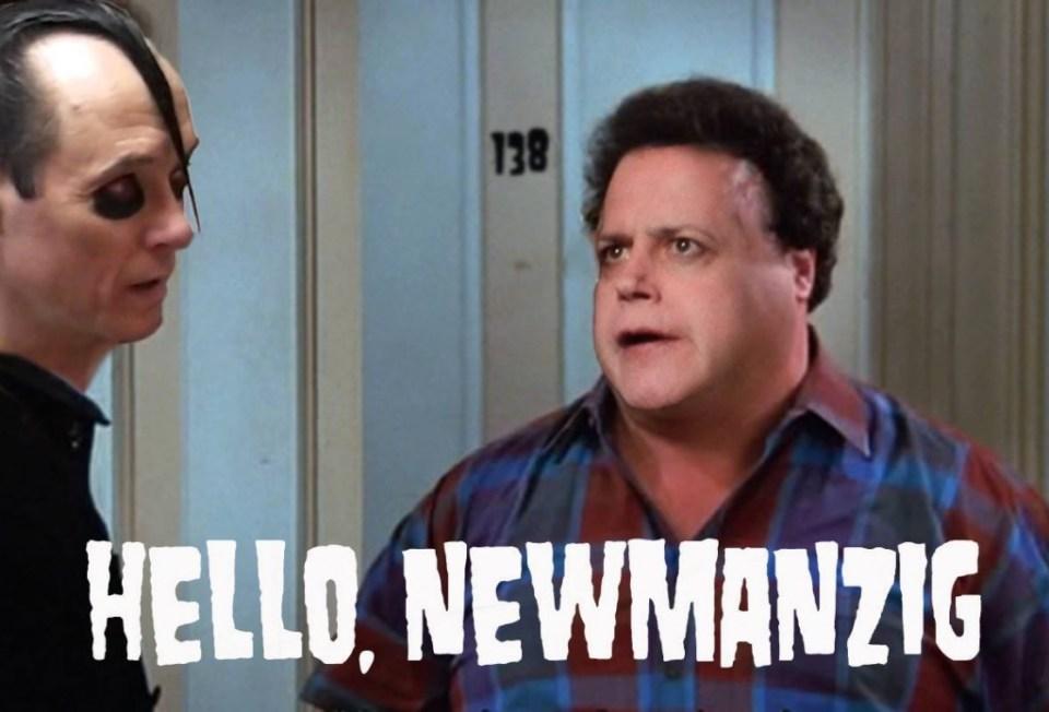 Newmanzig