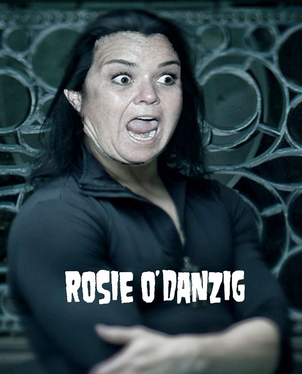 Rosie-O'Danzig