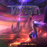 Tanagra - None of This Is Real