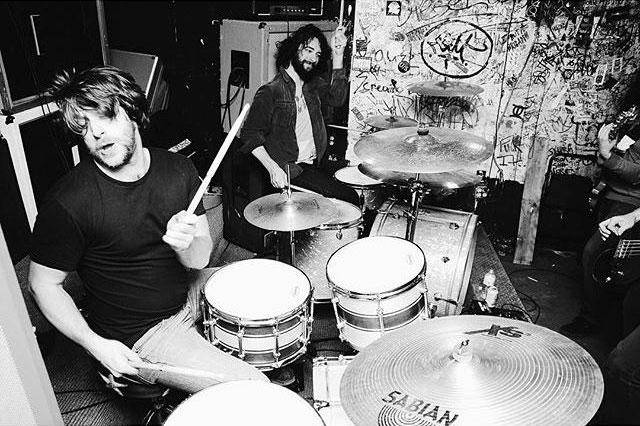 HUSH-drums