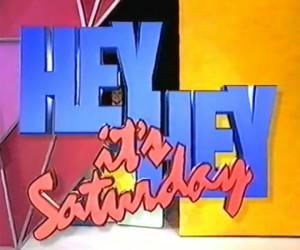 Hey-Hey-Saturday