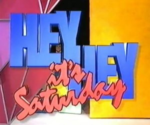Hey-Hey-Saturday