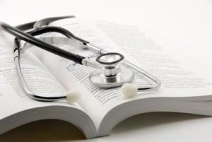 medical-books