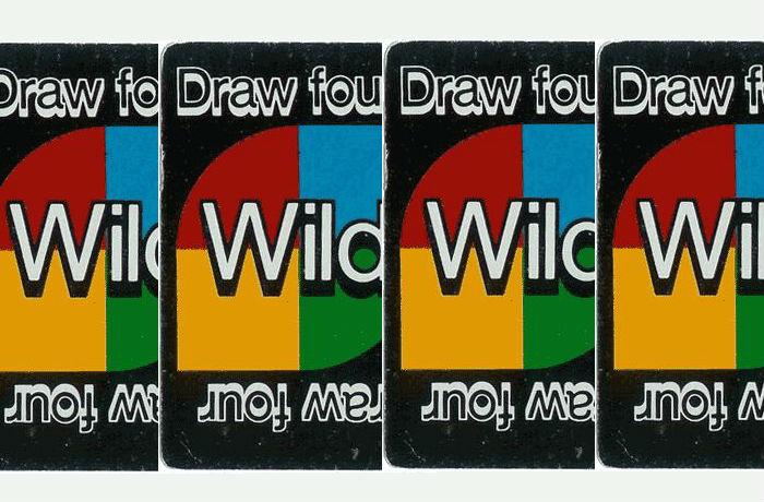Draw Four