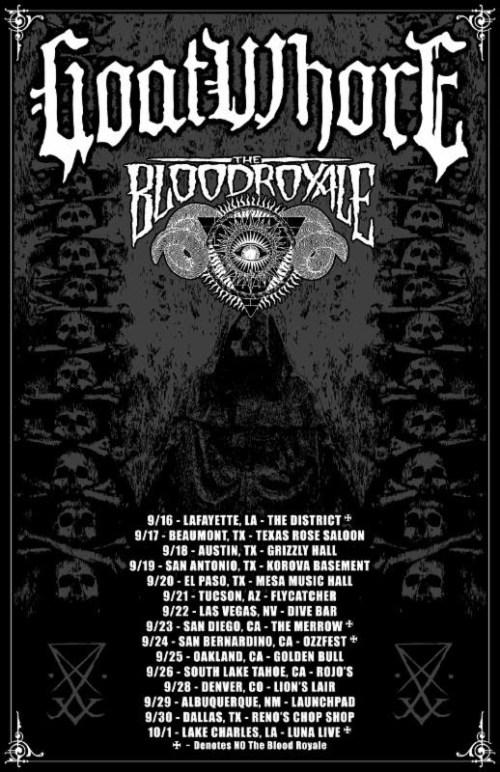 Goatwhore-Tour