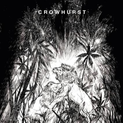 crowhurstiicover