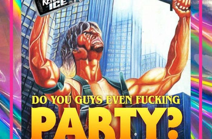Do You Guys Party