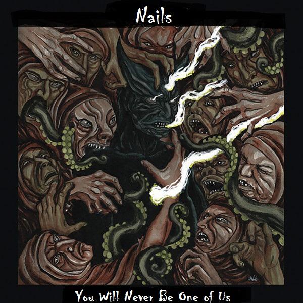 Nails Chiller