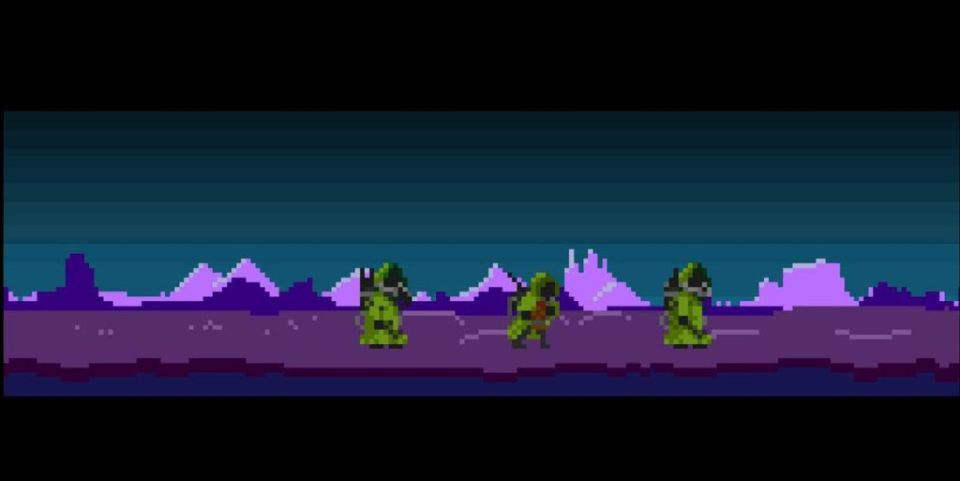 Dopesmoker gameplay