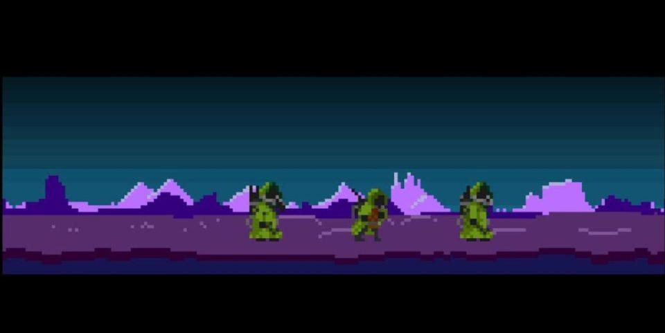 Dopesmoker gameplay