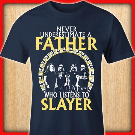 slayer diabolus in musica shirt