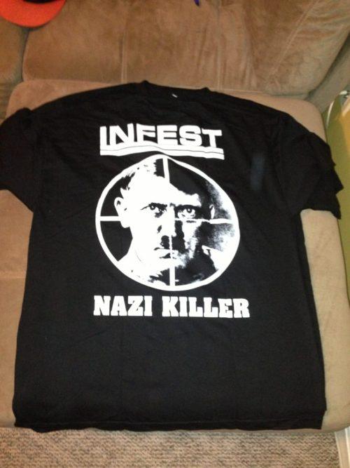 nazi killer