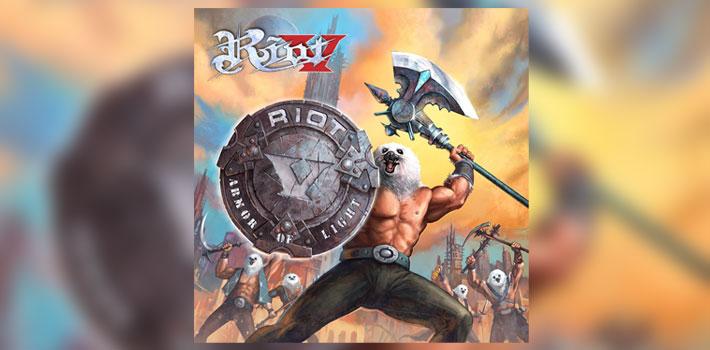 Riot V Armor of Light review