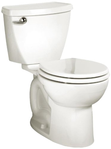 american standard cadet 3 round front flowise twopiece high efficiency toilet with 12
