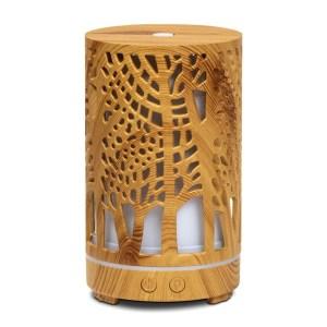 Diffuseur arôme ultrasonique Zen Forrest naturel 1