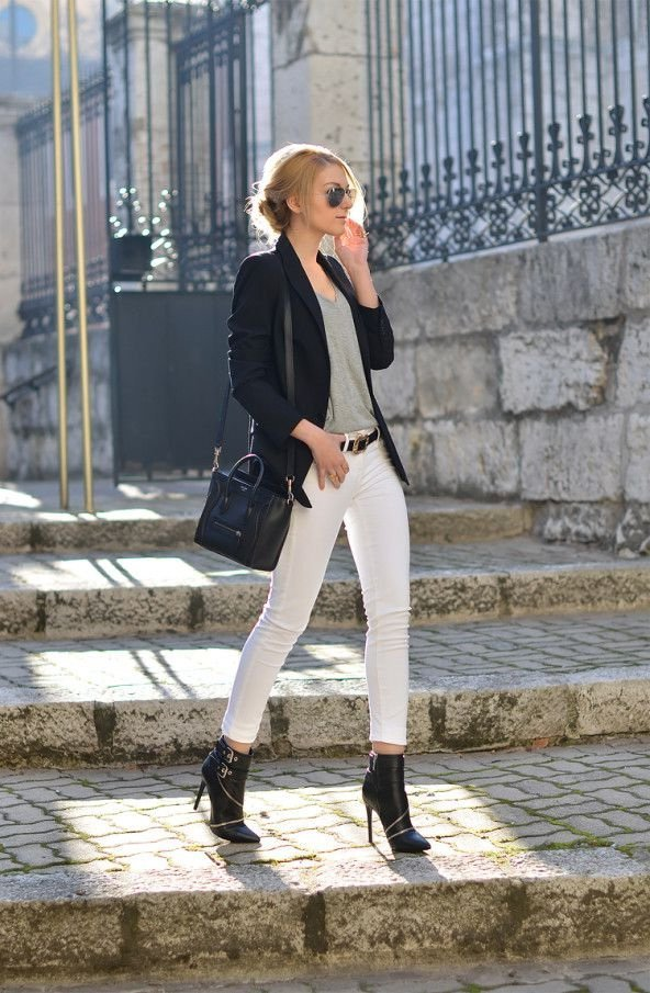 White-Pants-For-Summer-2016-2