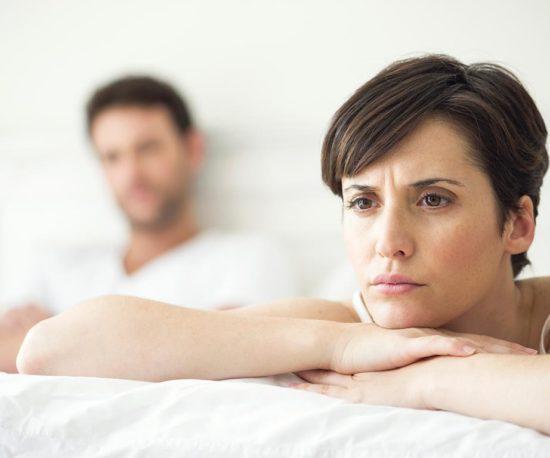 Ζευγάρια στα πρόθυρα νευρικής κρίσης...Υπάρχει λύση;