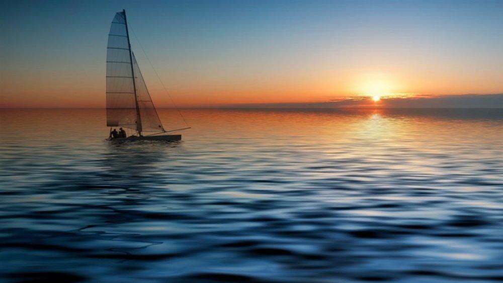 Sailboat-at-the-sea_1600x900